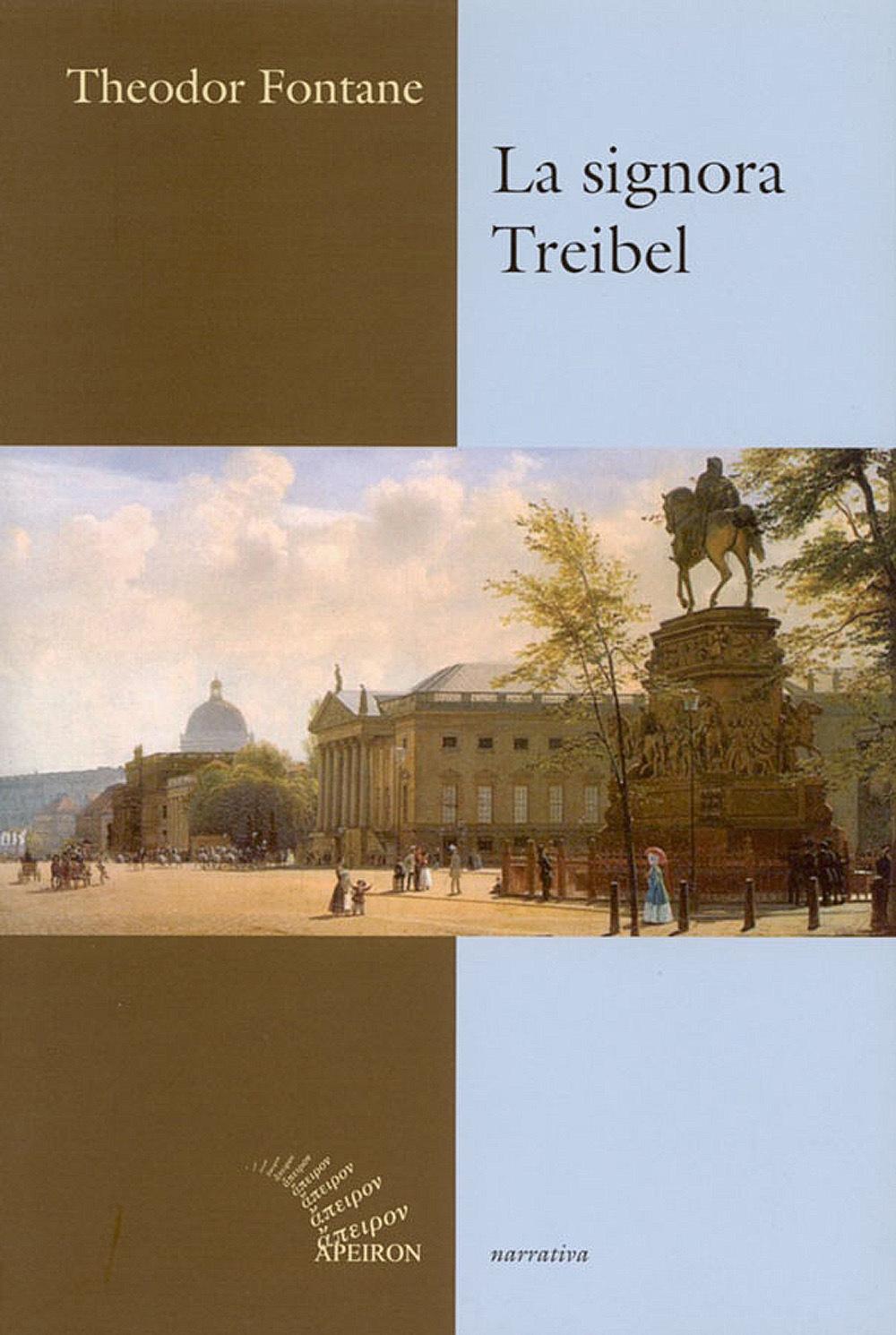 La signora Treibel