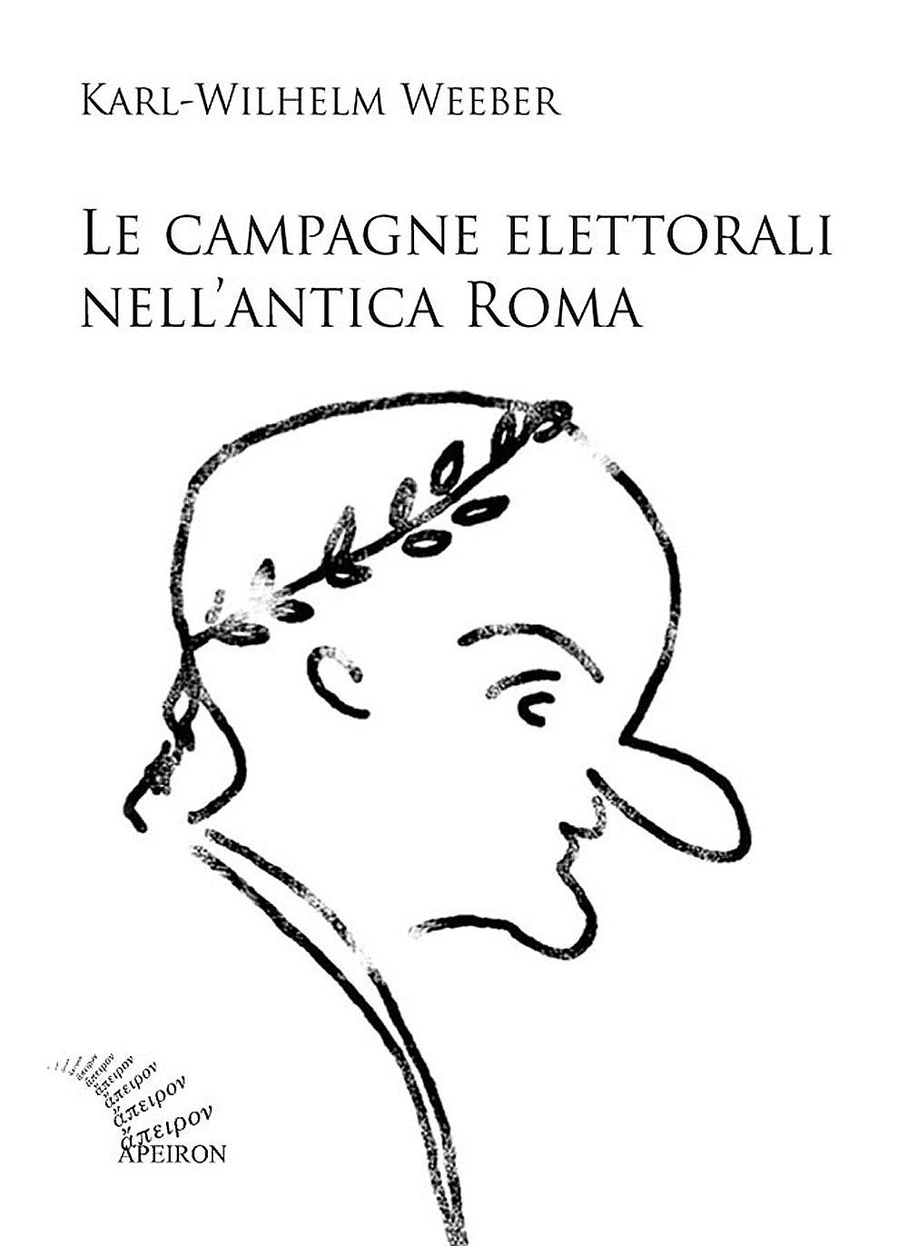 Le campagne elettorali nell'antica Roma
