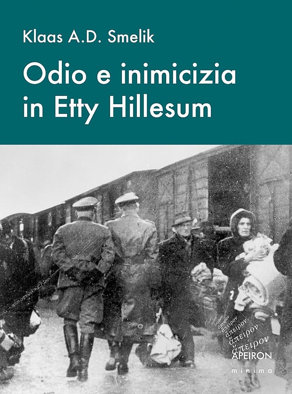 Odio e inimicizia in Etty Hillesum